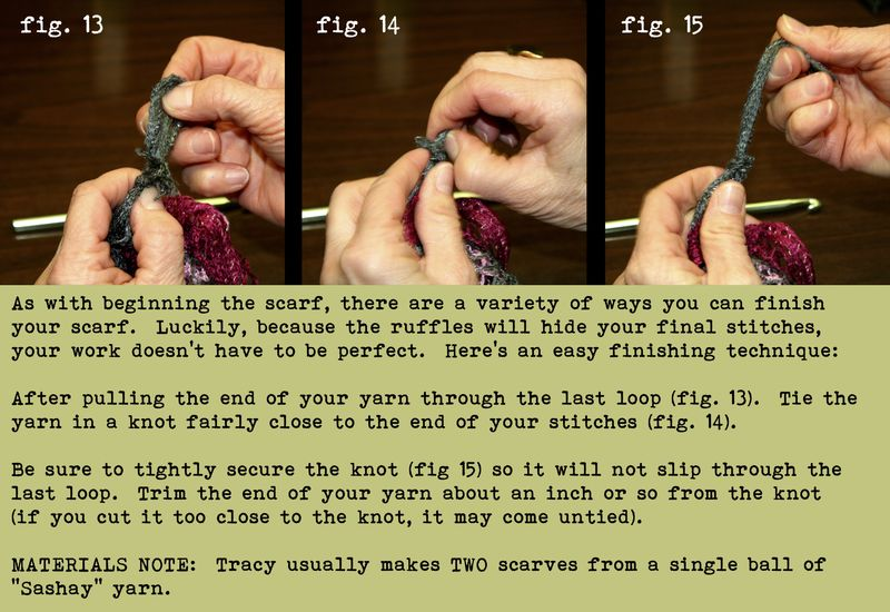 Instructions Step 5